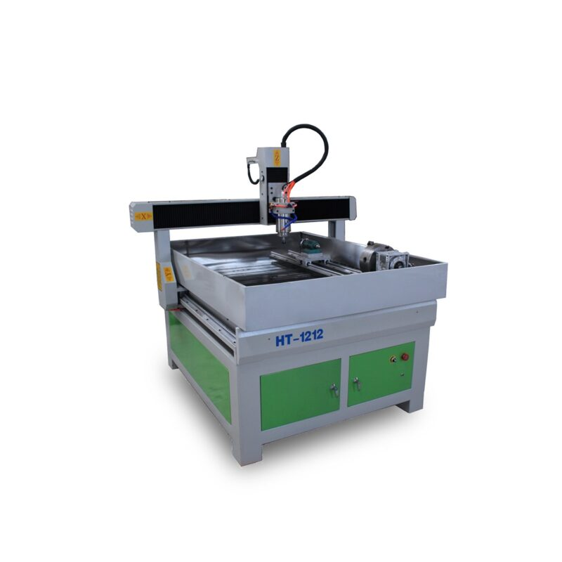 4 axis CNC router 1212