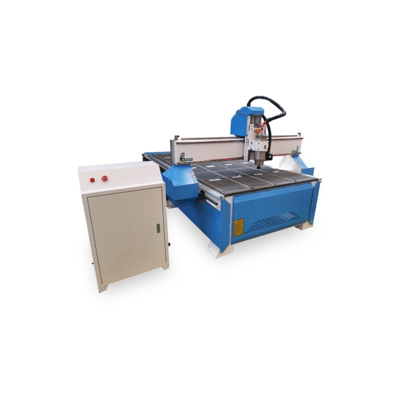 Vacuum table CNC router HT-1325B(4'x8′)