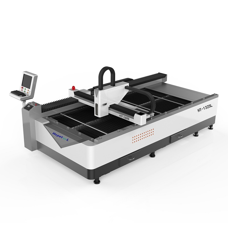 Fiber laser cutting machine HT-1325L
