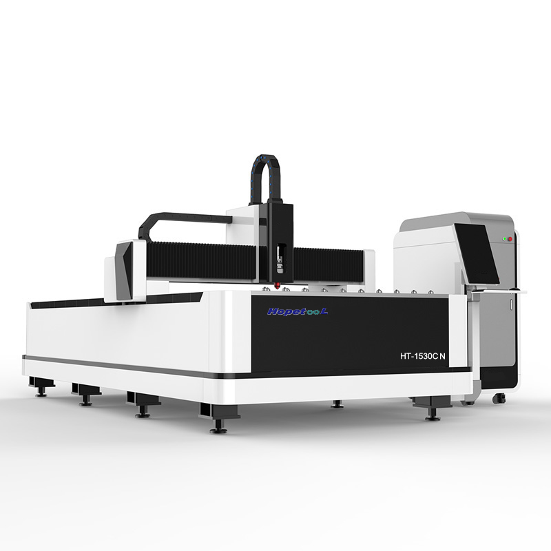 Fiber laser cutting machine HT-1530LN