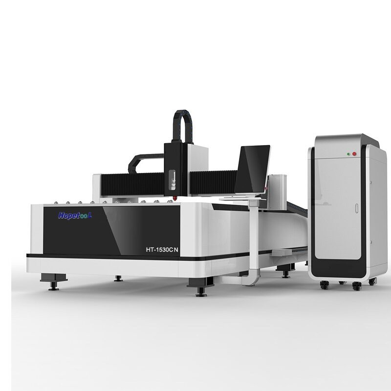 Fiber laser cutting machine HT-1530CN