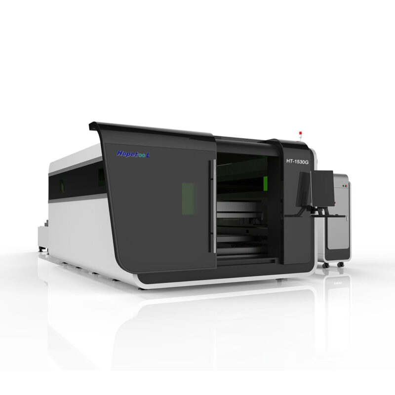 Fiber laser cutting machine HT-1530GA