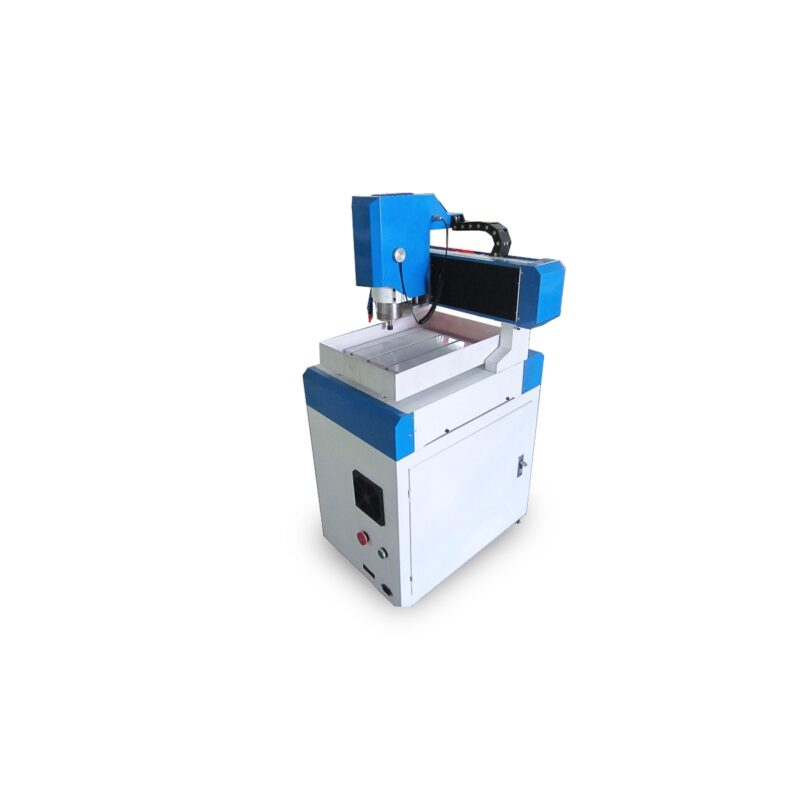 Metal CNC engraving machine HT-M3030