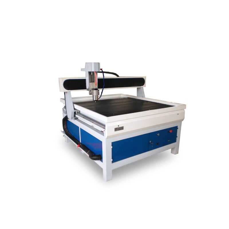 Stone and metal CNC router HT-S1212