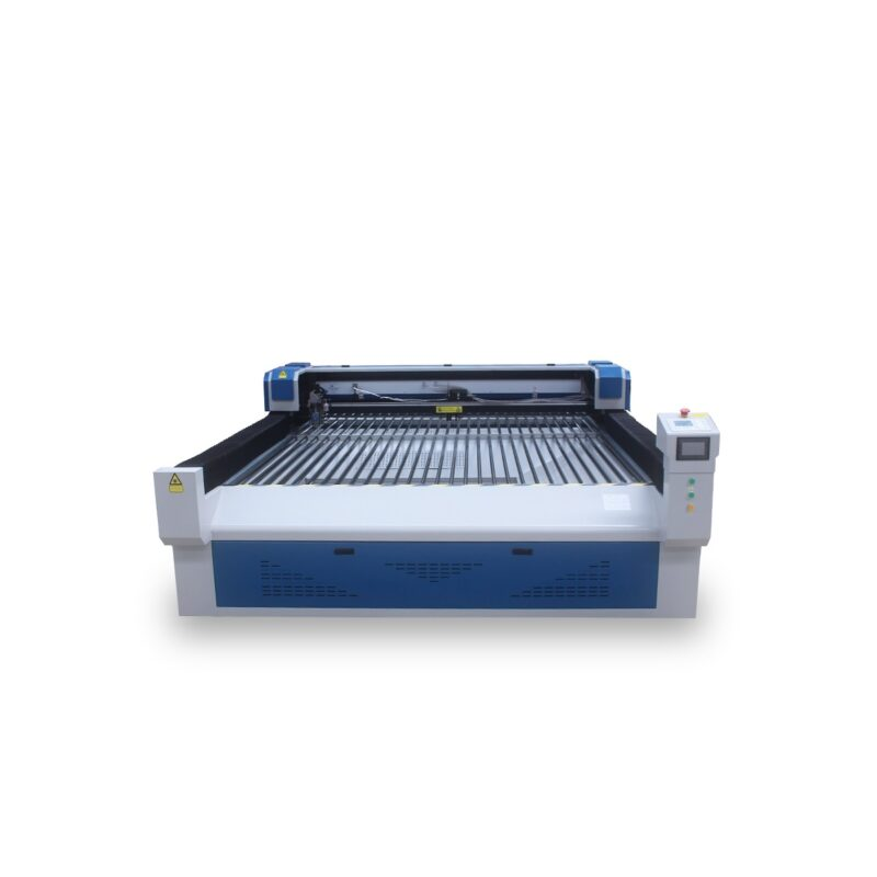 Mixed metal and nonmetal laser cutting machine HT-2030