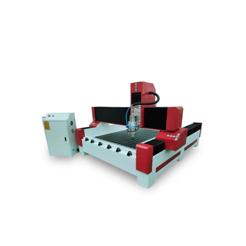 Heavy type stone CNC router HT-1315