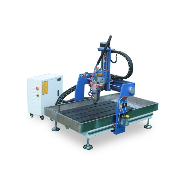 Desktop metal CNC router HT-6090
