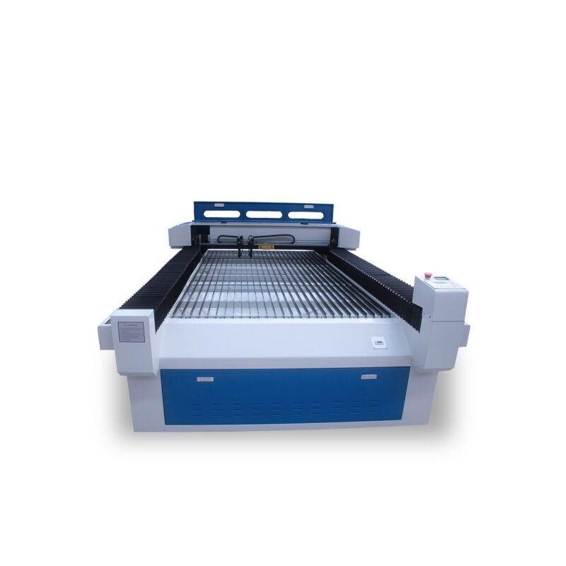 Two heads laser cutting machine HT-1325
