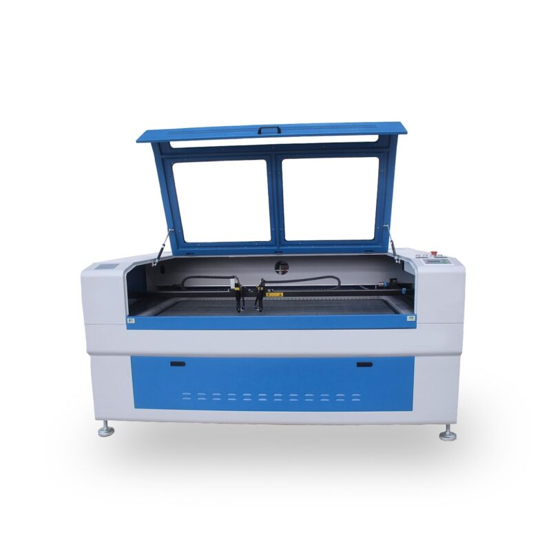 Double heads laser cutting machine HT-1610