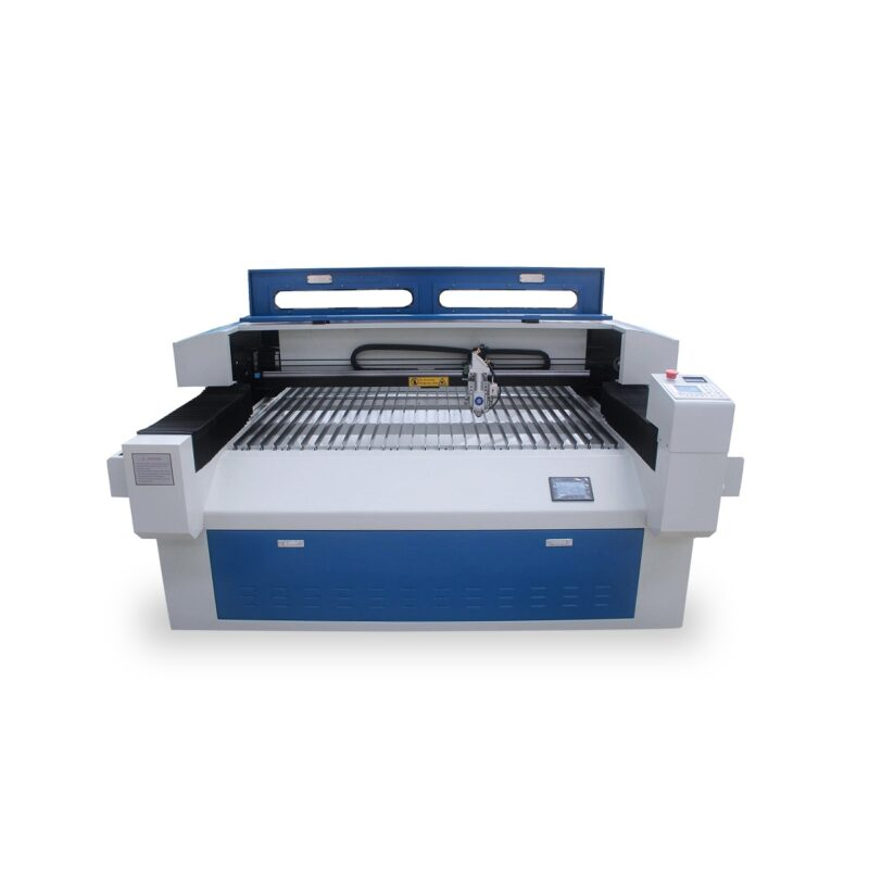 Mixed metal and nonmetal laser cutting machine HT-1325